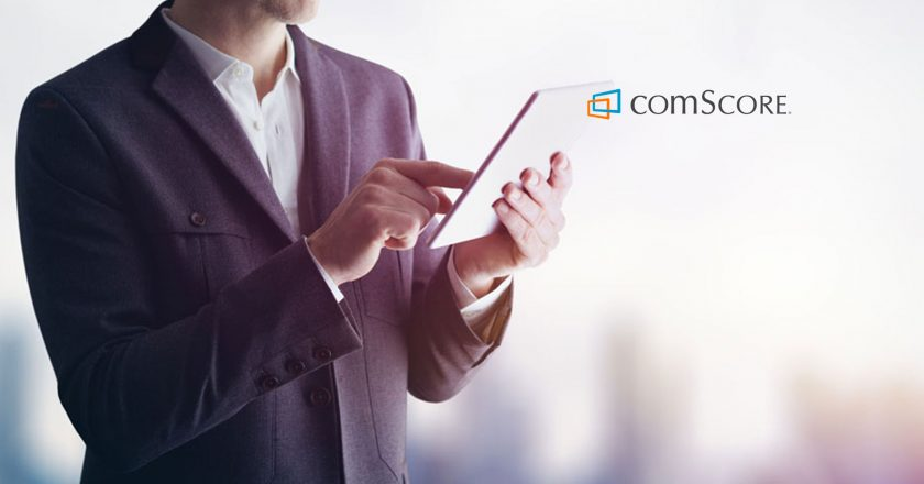 comScore Brings Its Core Digital Data into a Single, Unified View
