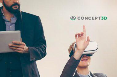 CoreSite Launches Concept3D's Virtual Tour Platform in Virginia Data Centers