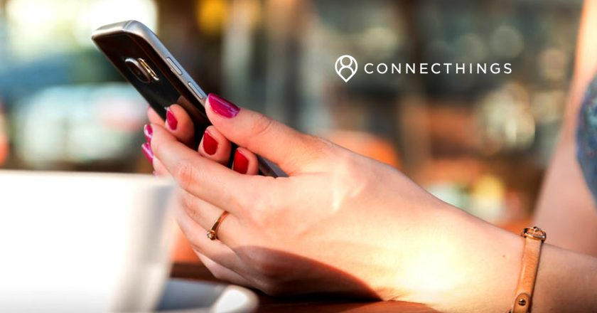 Connecthings Launches Augmented Location Platform to Fuel Richer User Experiences