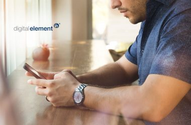 Digital Element Announces Industry's First IP-To-Point-Of-Interest Database for Reaching On-The-Go Consumers