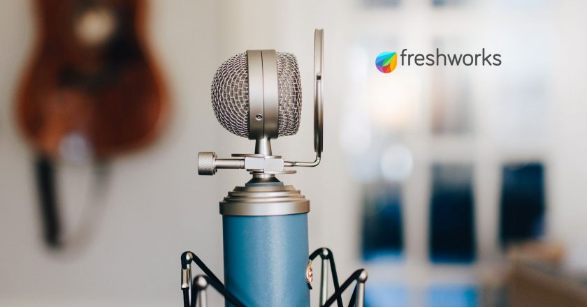 "Freshworks Launches ""Freddy"": An AI Engine to Enrich Customer Experience at Every Touchpoint"