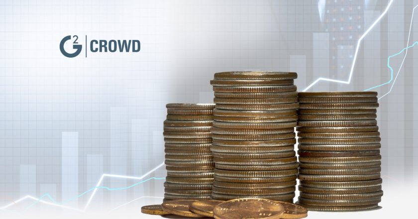 Business Buying to Get Better as G2 Crowd Receives a Fresh Influx of $55 Million
