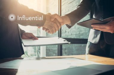 Influential Appoints Entertainment Media Executive Andrew Pelosi as Chief Business Officer to Drive Strategic Partnerships