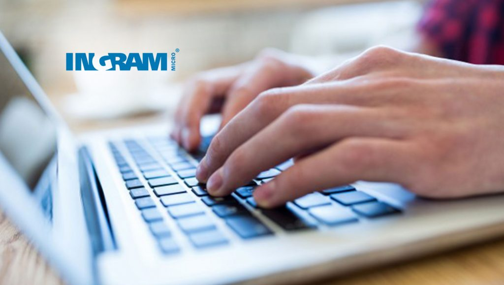 Ingram Micro's New Digital Marketing Platform Now Available