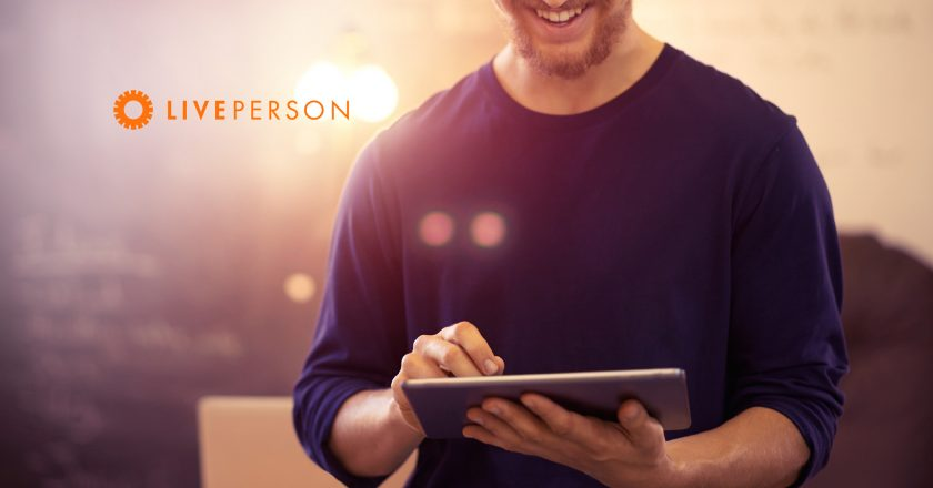 LivePerson Releases First Annual Conversational Commerce Index
