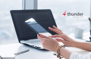Thunder Experience Cloud Secures $6 Million Financing to Take the Lead in People-Based Ad Serving