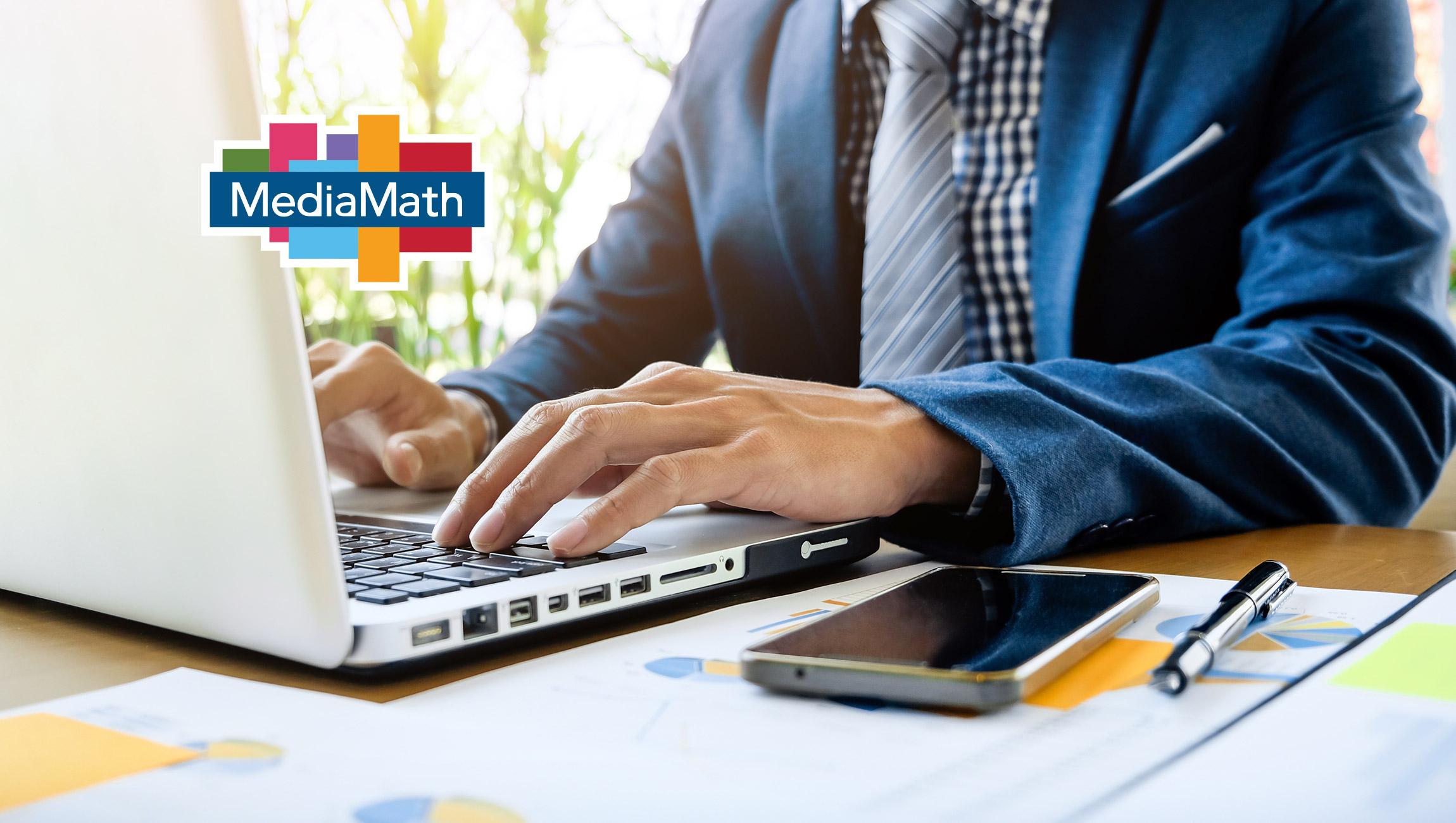 MediaMath Named a Leader in Gartner's Magic Quadrant for Ad Tech
