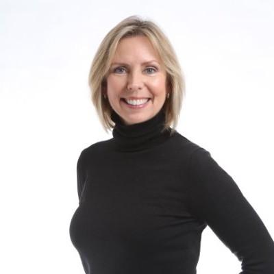 Melodye Mueller, VP Marketing & Strategic Alliances at CloudHealth Technologies