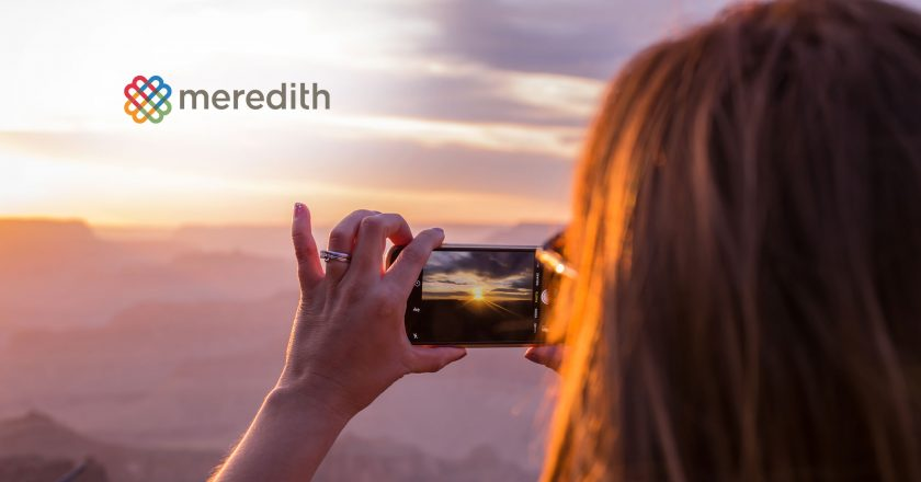 Meredith Corporation to Announce Its Plans to Extend Live Programming and New IGTV Programming at Inaugural Digital Content NewFronts West