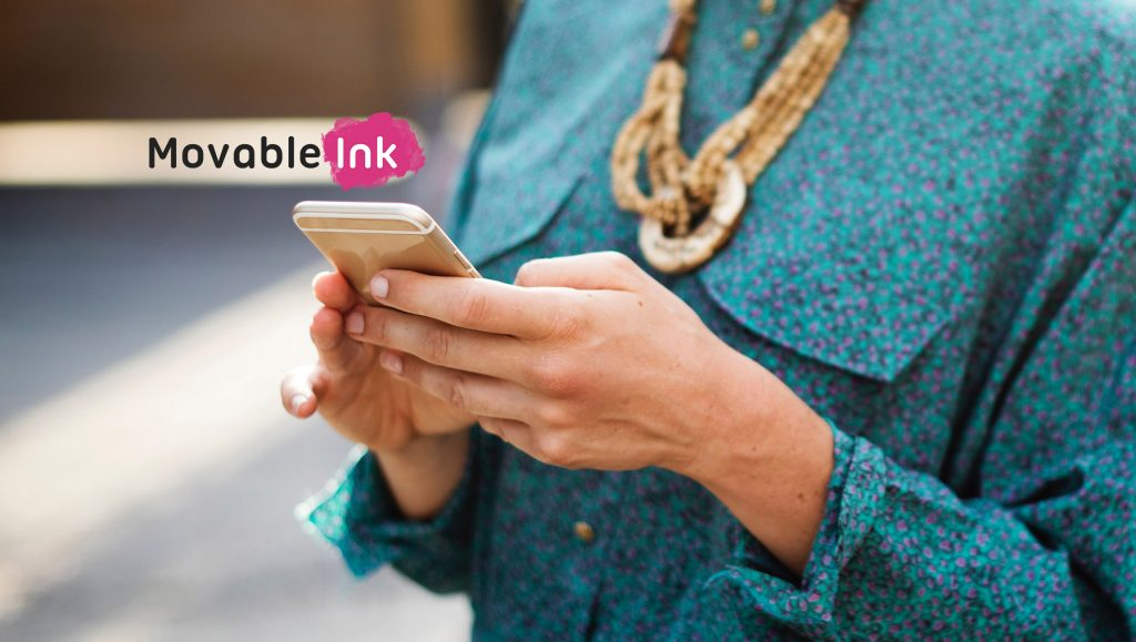 Movable Ink Extends Visual Experiences Across Email, Web, and Display