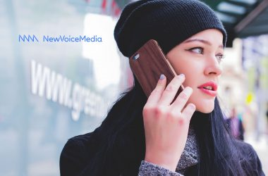 NewVoiceMedia Positioned as a Leader in Gartner Magic Quadrant for Contact Center as a Service, Western Europe