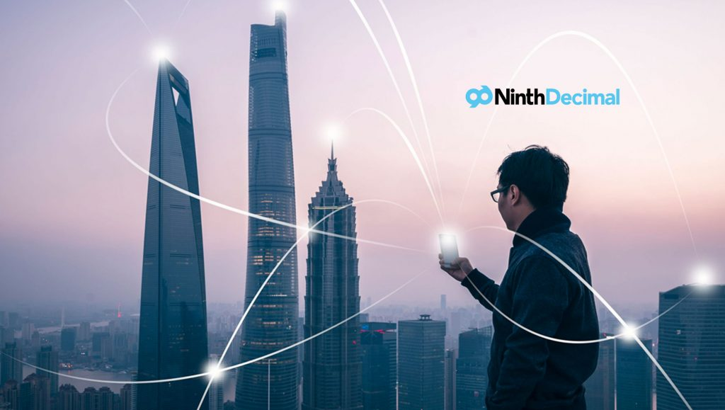 comScore Validates NinthDecimal's Location and Visit Metrics