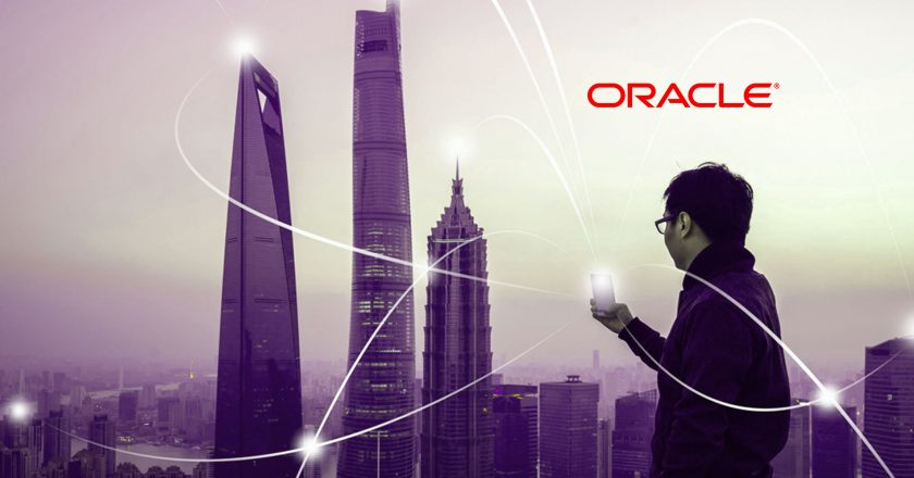 Oracle OpenWorld 2018 Launches Next Era of Cloud
