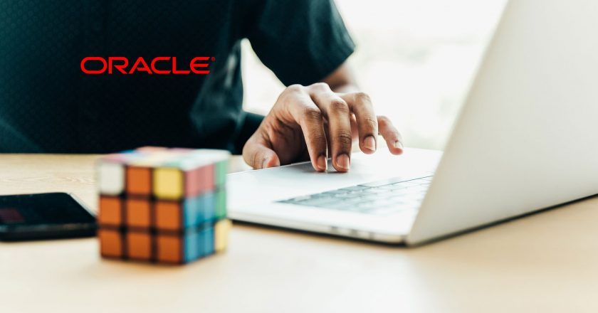 Larry Ellison Charts a Course for the Future of Cloud