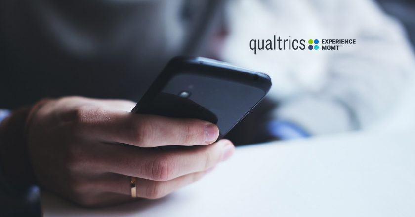 Qualtrics Expands XM Solutions Capabilities To Help Organizations Close Experience Gaps Faster