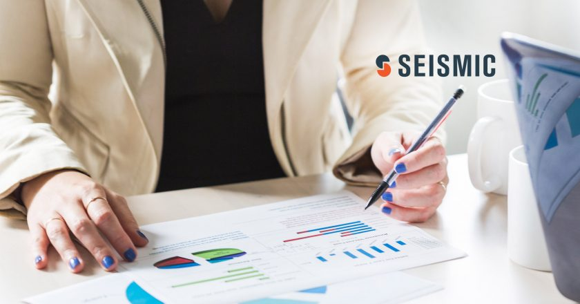 Global Sales Enablement Momentum Spurs Triple-Digit Growth for Seismic