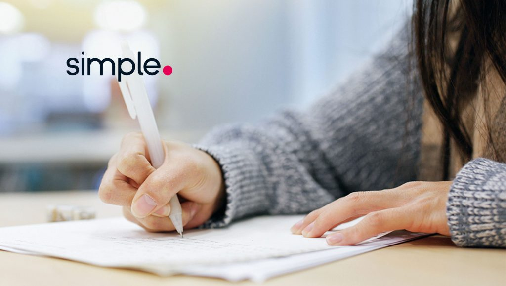 Simple Expands Intelligent Marketing Platform Into MENA to Help CMOs Claw Back Cost of Marketing Complexity