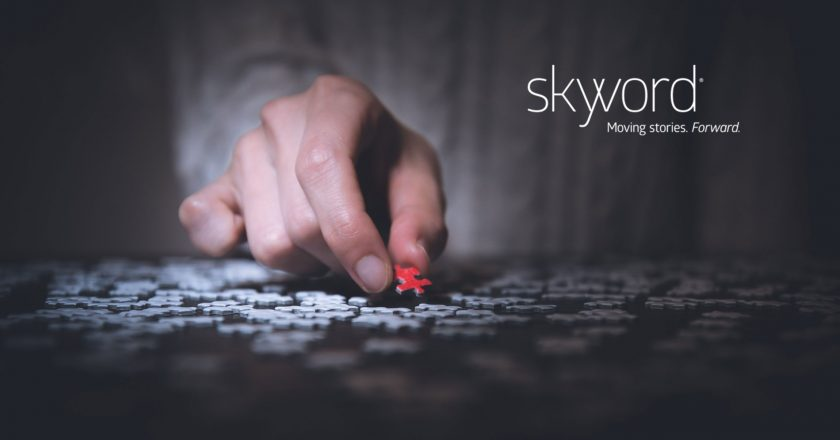 TrackMaven and Skyword Merge to Deliver the Best-In-Class Content Marketing Platform