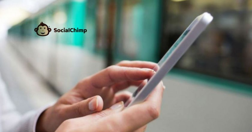 Introducing SocialChimp, the Complete Tool for Small Businesses to Automate Their Social Media Management
