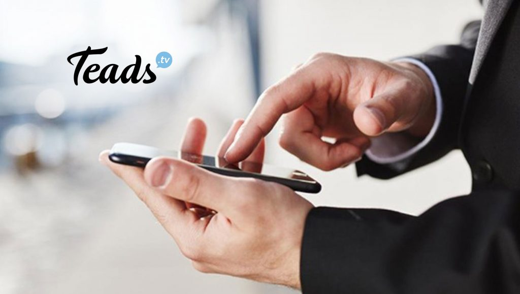 Welcome to Teads, The Global Media Platform