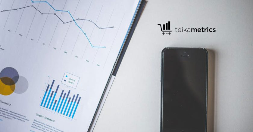 Teikametrics Scoops $10 Million Series A Funding to Optimize Amazon Advertising