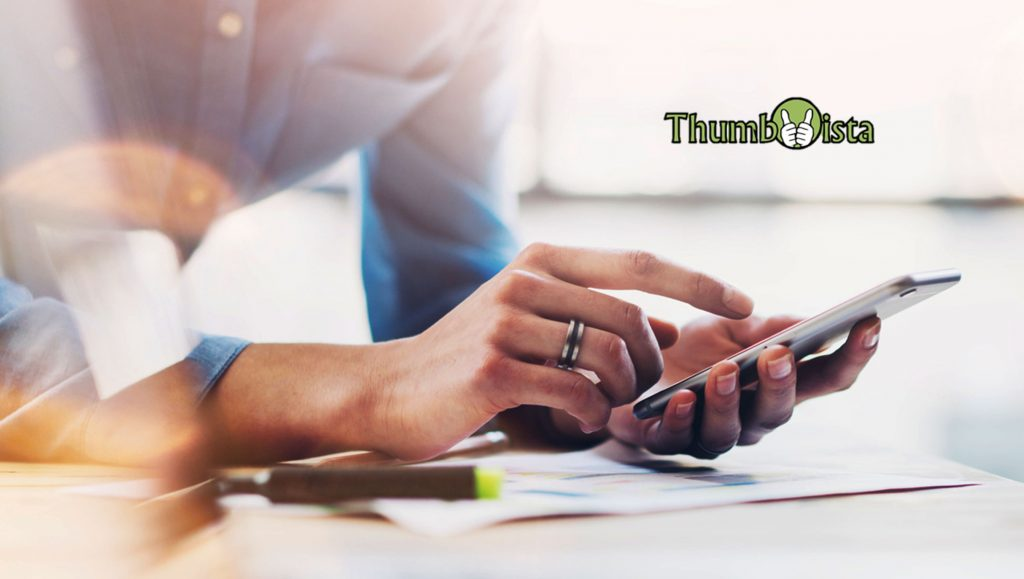 Thumbvista Takes Geofencing Service to a New Level With Mobile Coupons