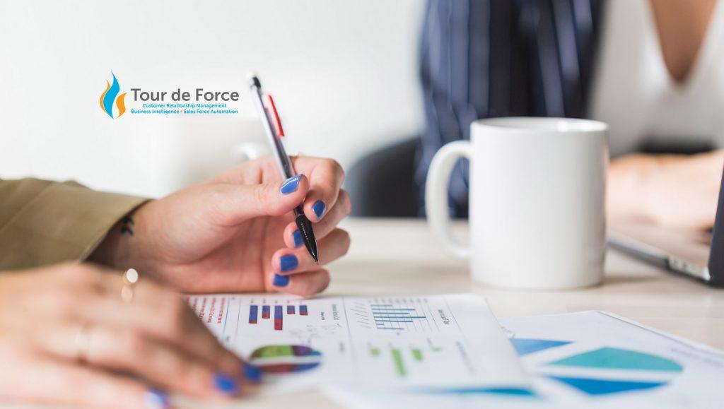 Eden Capital Acquires Tour De Force Inc.