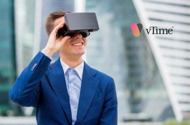 vTime Hires Veteran Gartner Analyst Brian Blau to Lead International Expansion