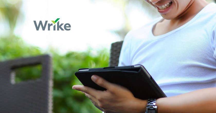 Wrike Delivers Unified Digital Workplace with New Business Intelligence Connector and Integration Engine for Automating Workflows Across the Enterprise