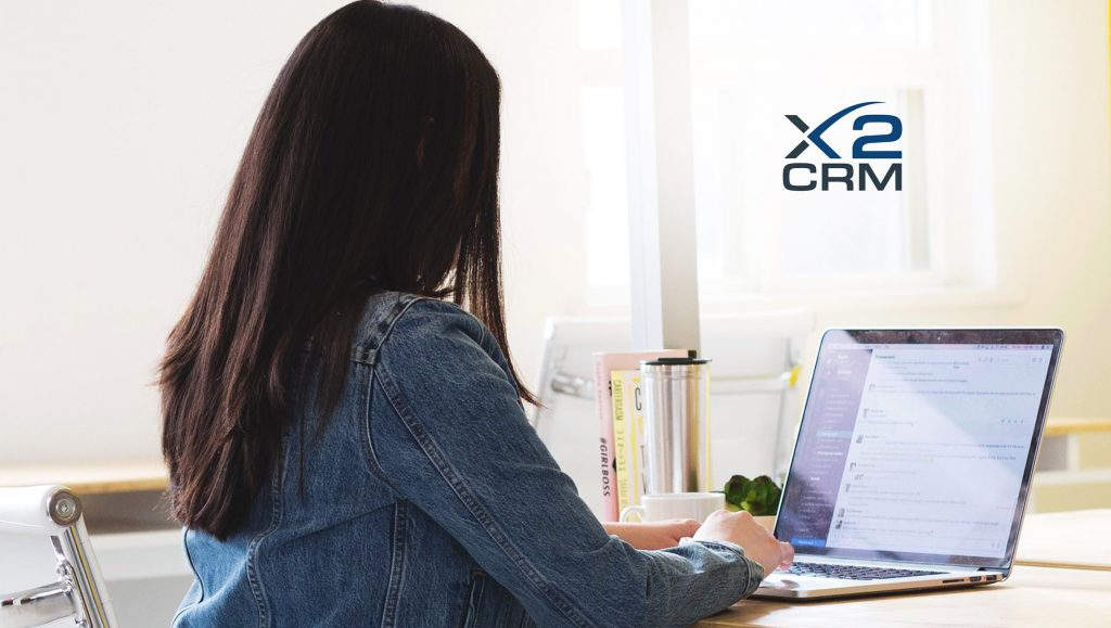 X2CRM Exceeds Business Requirements for Configuration Capabilities