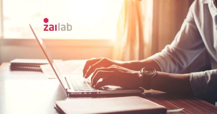 ZaiLab Appoints US Team to Lead North American Expansion - Meet the team