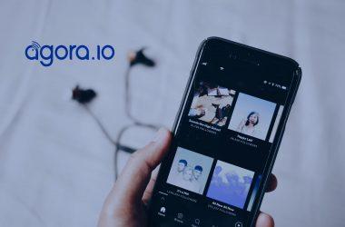 Agora.io Announces $70 Million in Series C Funding from Coatue Management