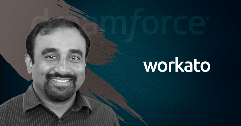 Interview with Bhaskar Roy, Head of Growth, Workato