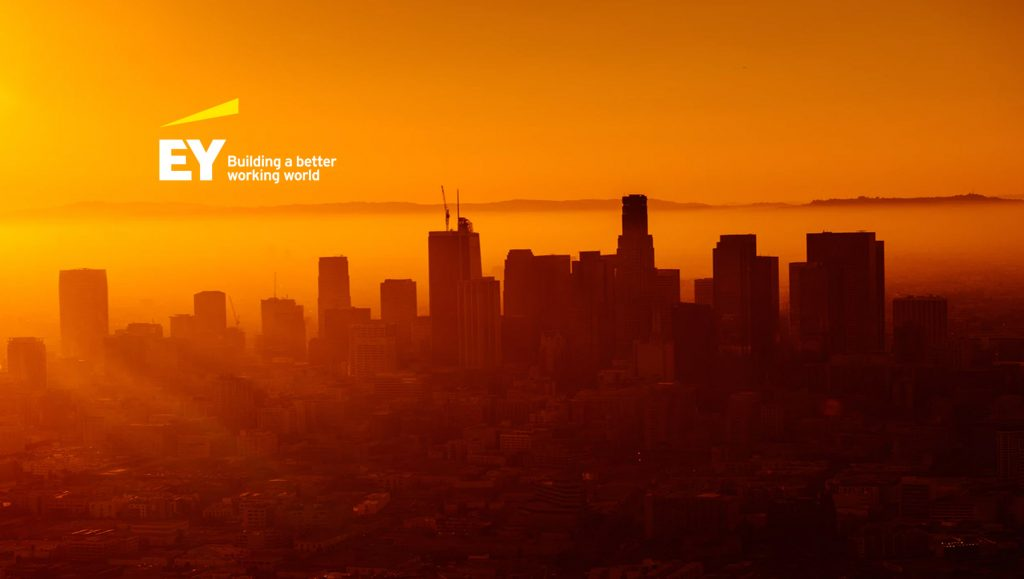 EY Announces Winners of the Entrepreneur of the Year 2018 Greater Los Angeles Awards
