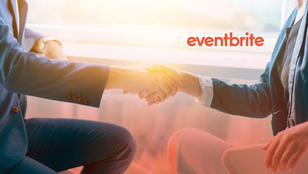 Eventbrite Expands C-Suite with Appointments of Deborah Sharkey and Crystal Valentine