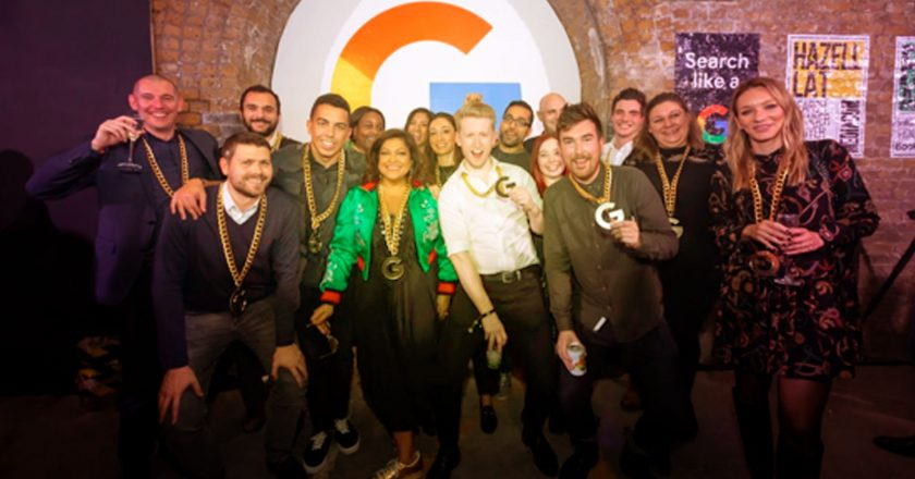 Google Celebrates 20 'Searchies' in New Hall of Fame for UK Search Strategists