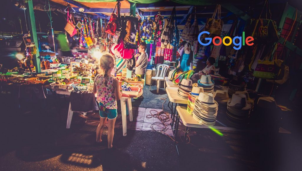 Google Launches a Free Business Application for Small and Medium Enterprises