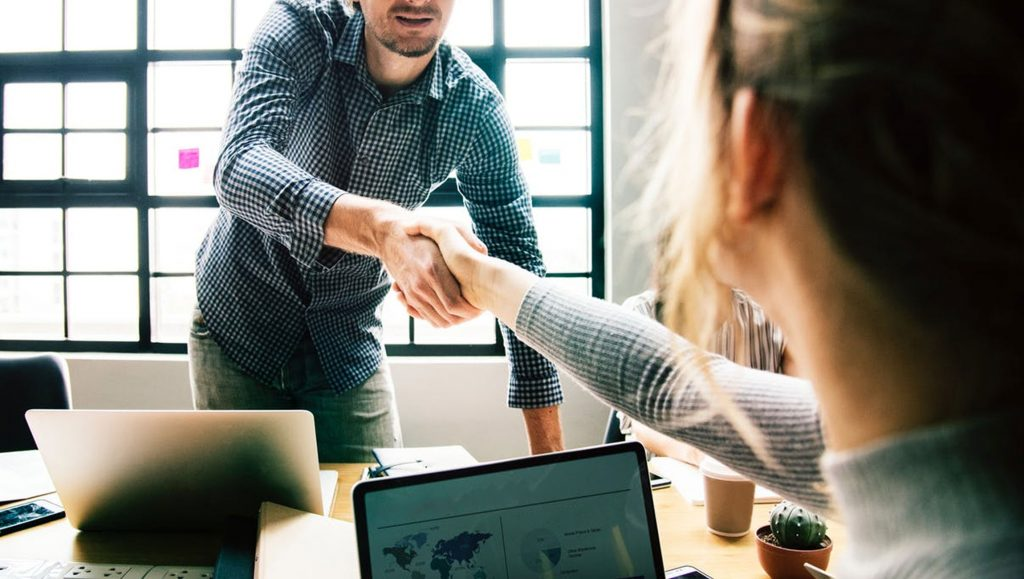 How to Establish Strong Partnerships with FinServ Companies