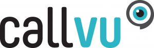 CallVU logo