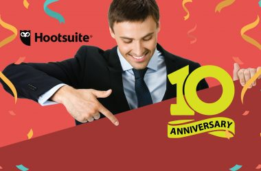 Hootsuite Celebrates 10 Years of Industry-Leading Innovation and Customer Success