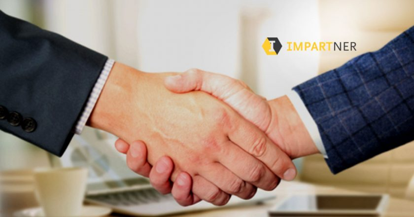Impartner Named a Leader in Partner Relationship Management Evaluation by Independent Research Firm