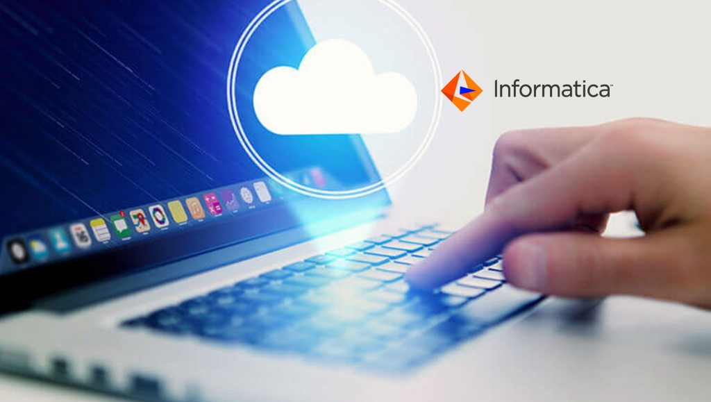 Informatica Announces Cloud Analytics Modernization Solution With Tableau Powered by Amazon Web Services