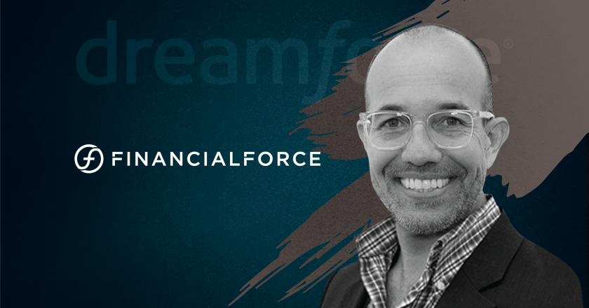 Interview with Fred Studer, Chief Marketing Officer, FinancialForce