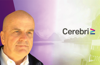 Interview with Jean Belanger, Co-Founder and Chief Executive Officer, Cerebri AI