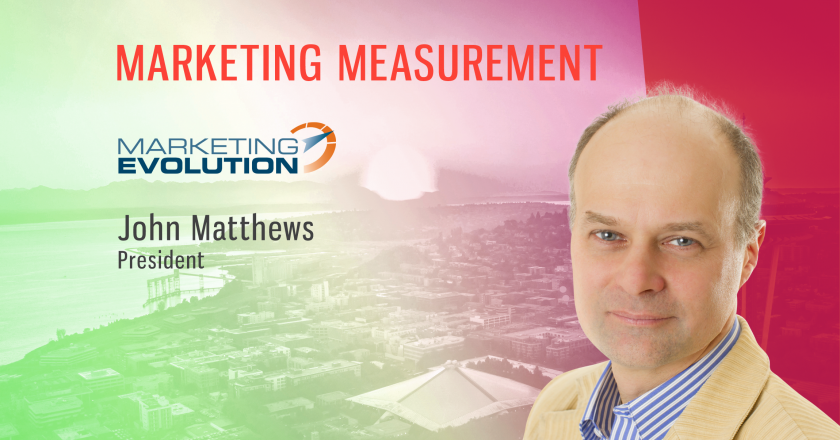 TechBytes with John Matthews, President at Marketing Evolution