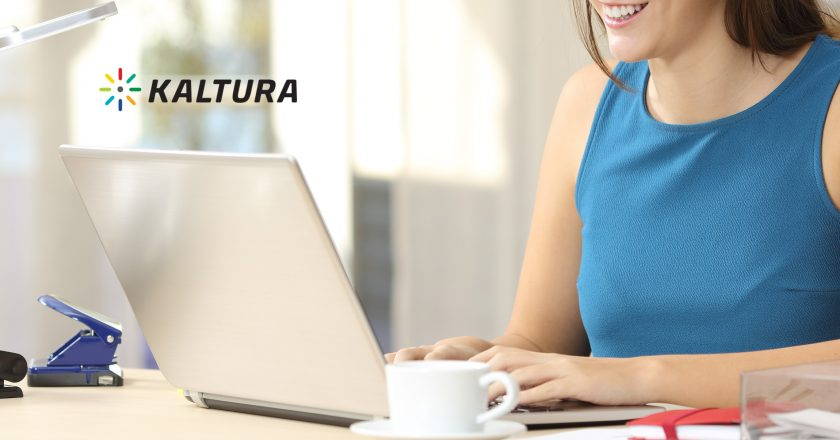 Enterprises Vote for a Video-First Approach: Kaltura's Latest Survey Reveals That Employees Create More Videos for Work Than Personal Use