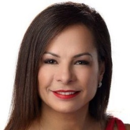 Maria Winans
