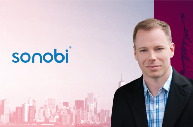 Interview with Michael Connolly, Co Founder and Chief Executive Officer, Sonobi