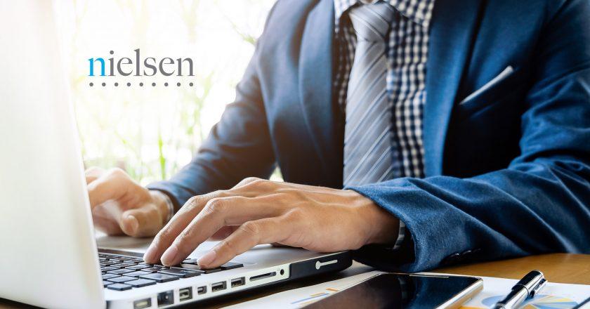 David Kenny Named Nielsen CEO