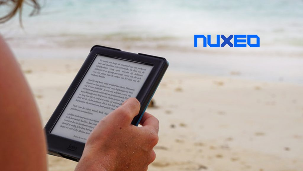 Nuxeo Opens New Corporate Offices in New York